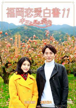 福冈恋爱白书11:与你一起眺望的风景