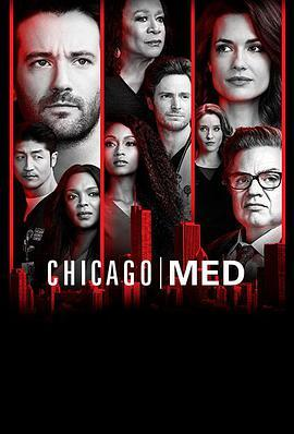 芝加哥急救 第四季海报