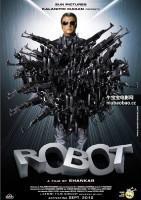 宝莱坞机器人之恋海报