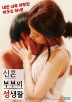 新婚夫妇的性生活 韩国电影海报