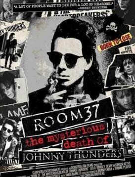 37号房间 - 约翰尼·雷德斯神秘之死