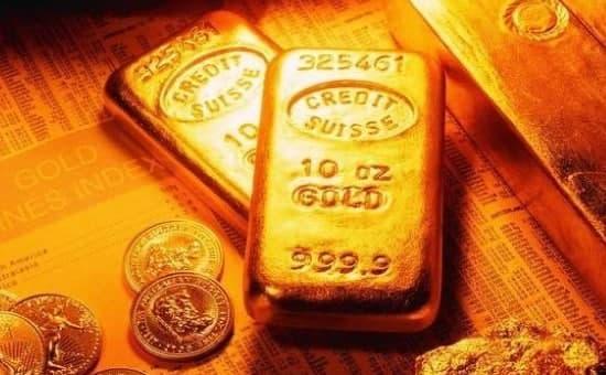 黄金在两天内上涨了近40美元。为什么呢?美联储加息,预计将降温?