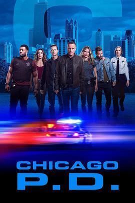芝加哥警署 第七季海报