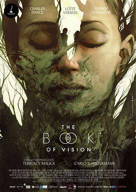 幻觉之书海报