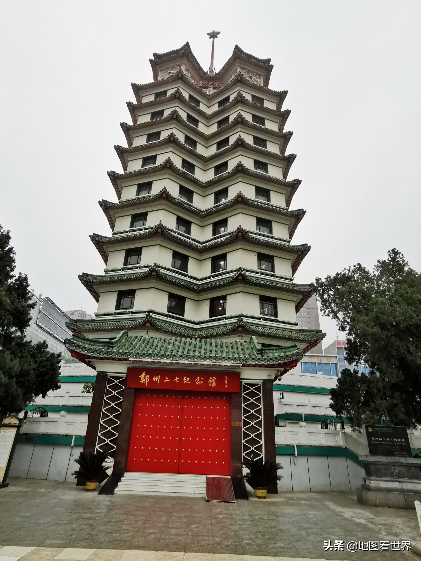 郑州有哪些好玩的地方旅游景点(郑州有哪些区)插图20