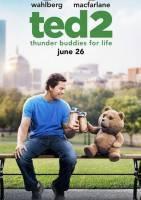 泰迪熊2 Ted 2