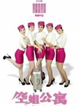 空姐公寓海报