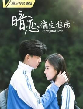 暗恋橘生淮南海报