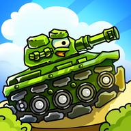 坦克对战优化版