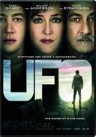 UFO海报