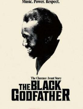 黑人音乐教父海报