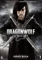 龙狼血战 Dragonwolf海报