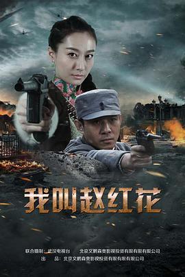 我叫赵红花/我们的绝地反击海报