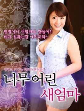 年轻的新妈妈 三级韩国2017在线观看海报