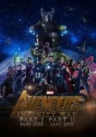 复仇者联盟4 Untitled Avengers Movie