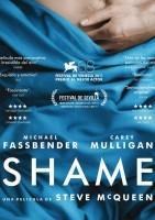 羞耻 Shame海报