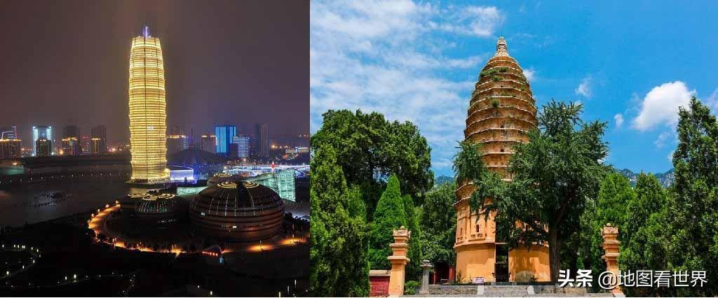 郑州有哪些好玩的地方旅游景点(郑州有哪些区)插图33