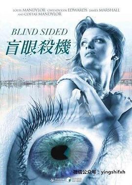 盲眼杀机 电影