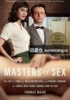性爱大师第一季海报