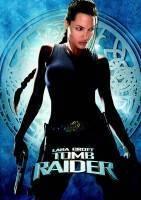 古墓丽影 Lara Croft: Tomb Raider海报