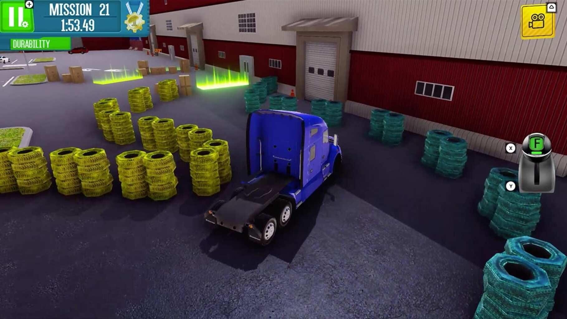 货船司机(Cargo Crew Driver)插图3