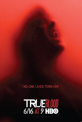 真爱如血 第六季海报