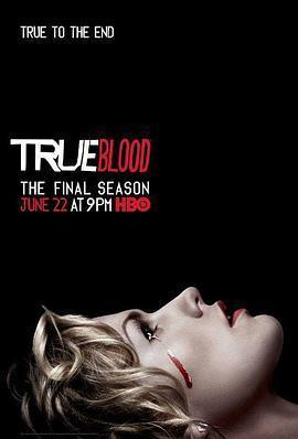 真爱如血 第七季海报