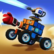 玩具撞车优化版
