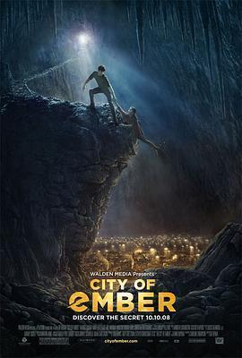 微光城市 电影海报