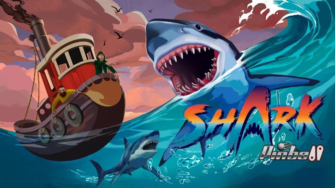 鲨鱼弹珠台(Shark Pinball)插图5