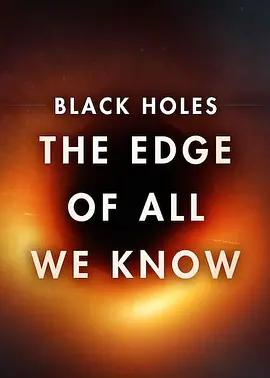黑洞:终极极限海报