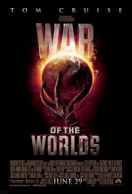 世界之战 电影海报