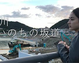女川 生命的坂道海报