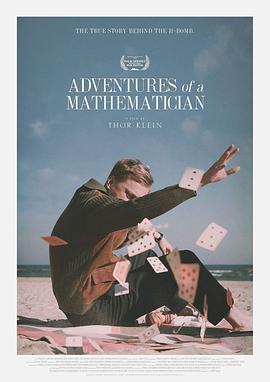 数学家的历险海报