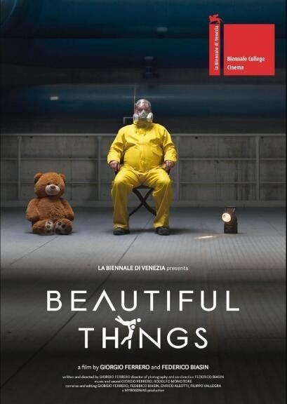 一些美好的事物/美丽事残破世海报