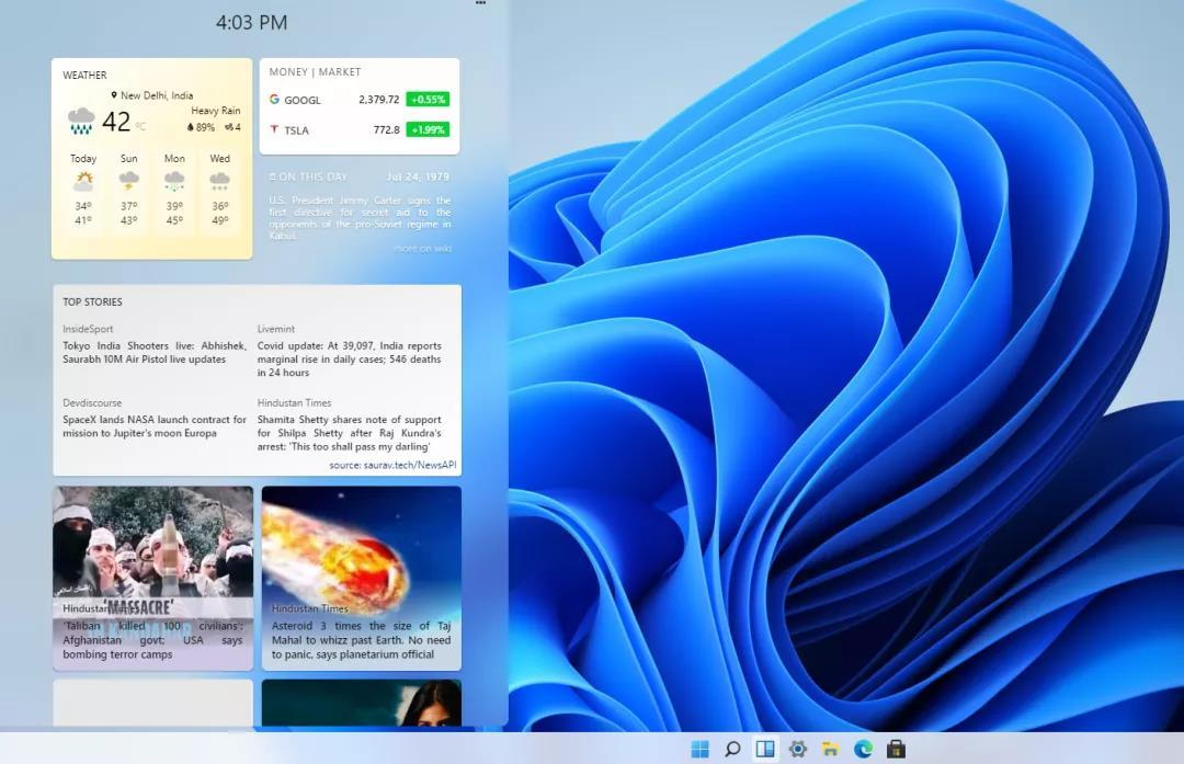 610abc725132923bf82c365a 内置的edge浏览器也是可以完美使用--win11
