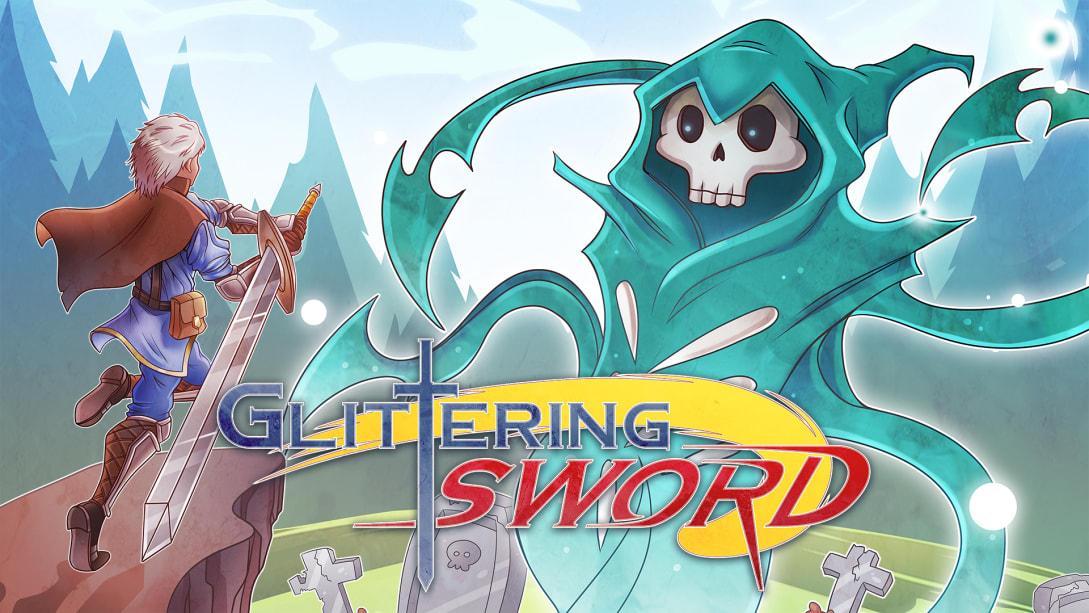 闪闪发光的剑(Glittering Sword)插图6