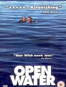 战栗汪洋/鲨海22小时海报