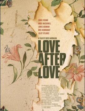 爱在爱之后/爱无止境海报