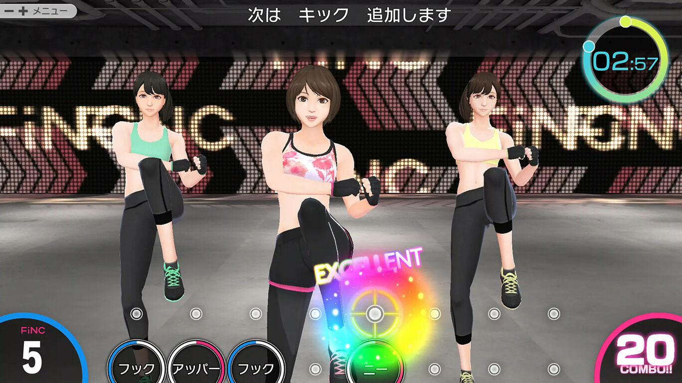 FiNC HOME FiT插图2