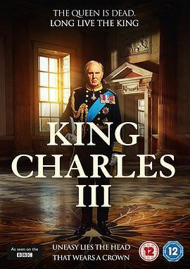 查尔斯三世 电影海报