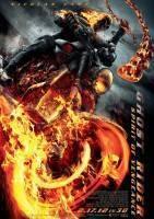灵魂战车2:复仇时刻 Ghost Rider: Spirit of Vengeance海报