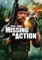 越战先锋 Missing in Action海报