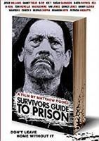监狱幸存者指南海报
