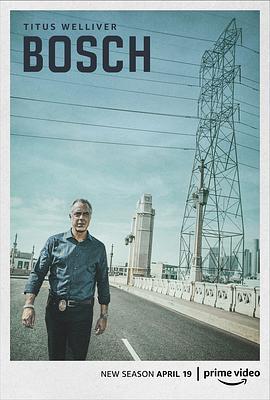 博斯 第五季海报