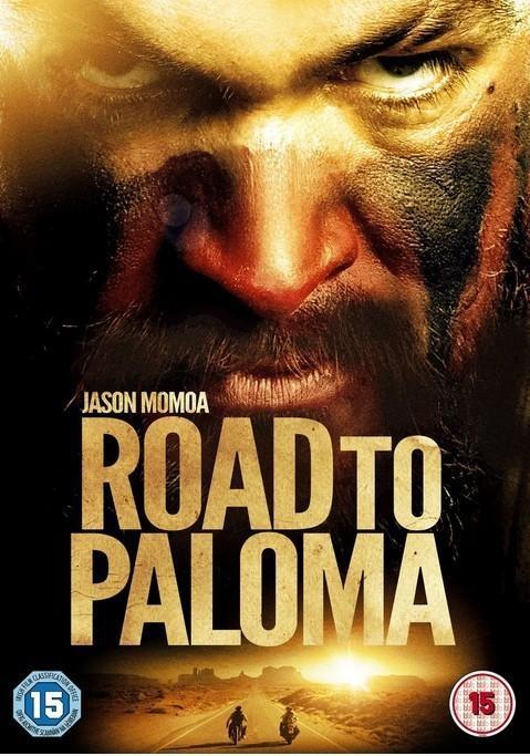 帕洛玛之旅海报