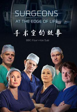 外科医生:生命边缘 第二季海报