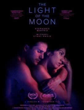 月亮之光海报