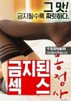 禁止性哎:梦遗海报