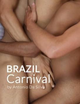 巴西狂欢 电影海报